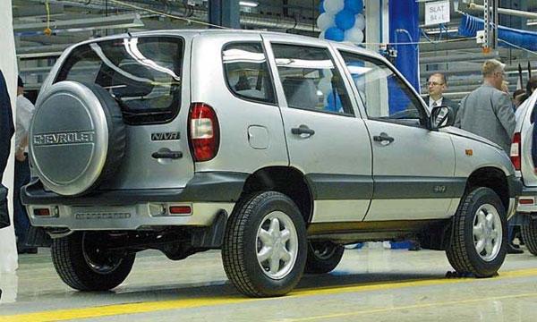 GM-АвтоВАЗ увеличил зарплаты рабочим