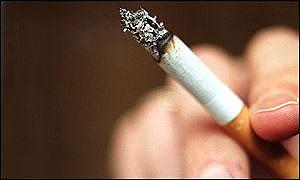 За курение в пекинских такси будут штрафовать на 25 долларов
