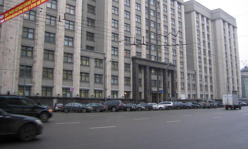 Госдума отстояла интересы водителей депутатов