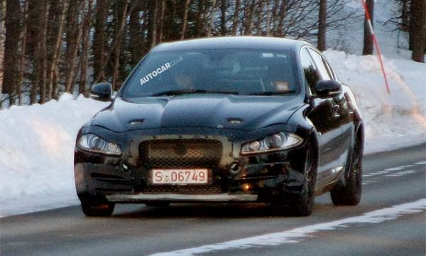 Jaguar сделает преемника X-type «необыкновенным»