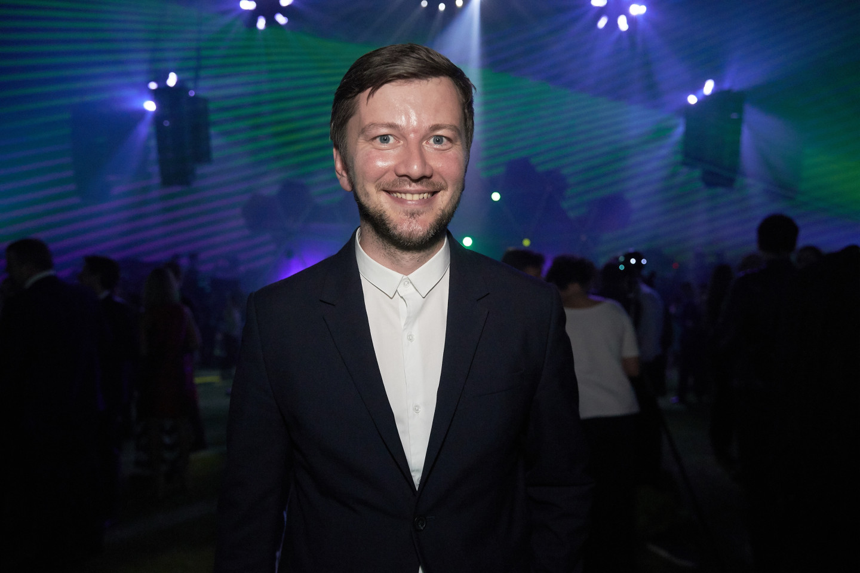 Евгений Тихонович