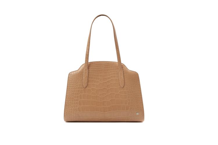 Женская сумка Loro Piana, 4 470 000 руб. (Третьяковский проезд)