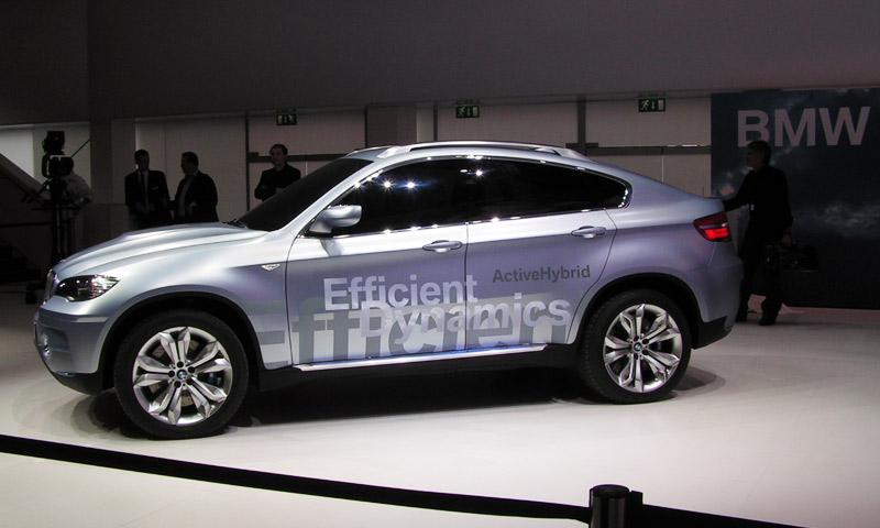 Самые ожидаемые автомобили 2008 года