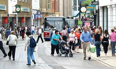 Жители Земли на час откажутся от автомобилей