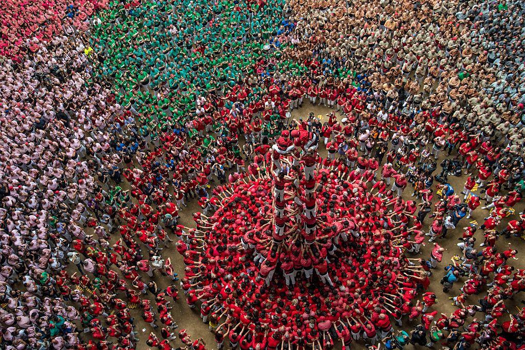 Фото: David Ramos/Getty Images