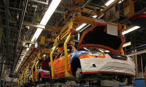 Ford сохранит 25 тыс. рабочих мест в Германии