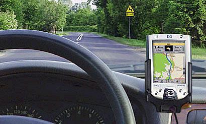 GPS-навигация указала дорогу к пропасти