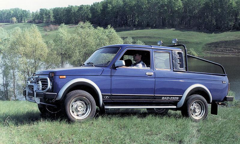 Lada 2329