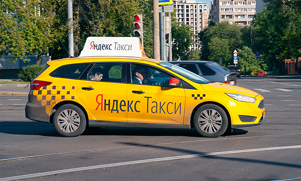 «Яндекс» и «КамАЗ» решили запустить сервис беспилотников в Москве