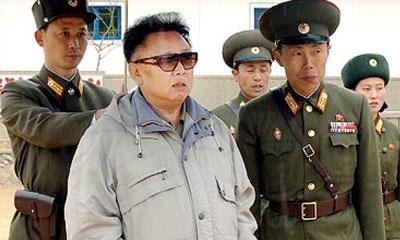 Лидер КНДР Ким Чен Ир ввел запрет на пользование японскими автомобилями