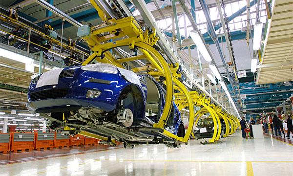 Завод Fiat в России может быть построен за полтора-два года