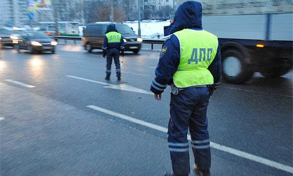 ГИБДД будет снимать «неприкасаемых» водителей на видео