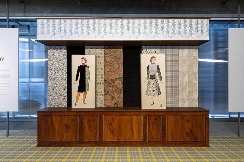 Atelier E. B, «ГУМ», 2020. Предоставлено галереей Buchholz, Берлин, Кельн, Нью-Йорк