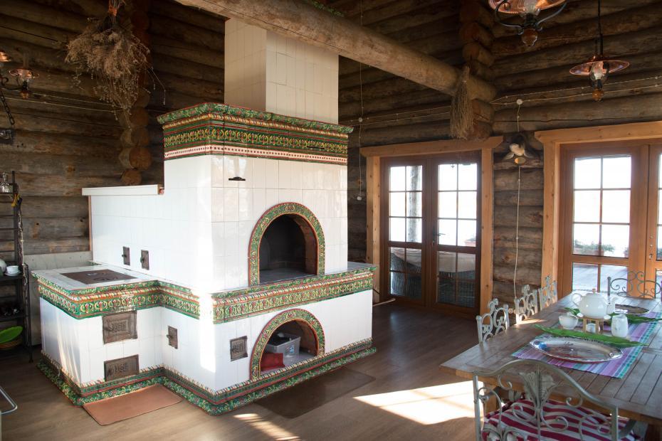 Гостевой дом «Новая усадьба»