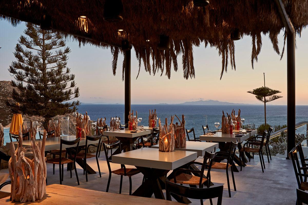 Ресторан Pavilion