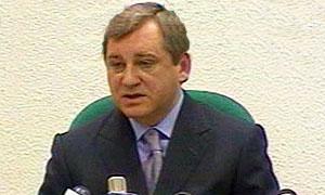 Борис Алешин