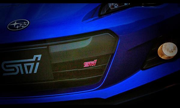 Subaru опровергла информацию о скором появлении BRZ STI