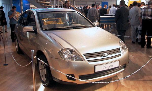 АвтоВАЗ останется без новых моделей