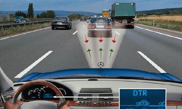 Системы безопасности повышают риск аварии
