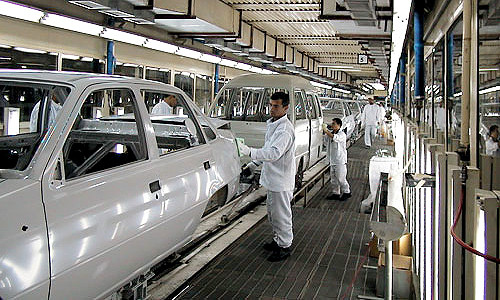 Daewoo представит новый бюджетный седан