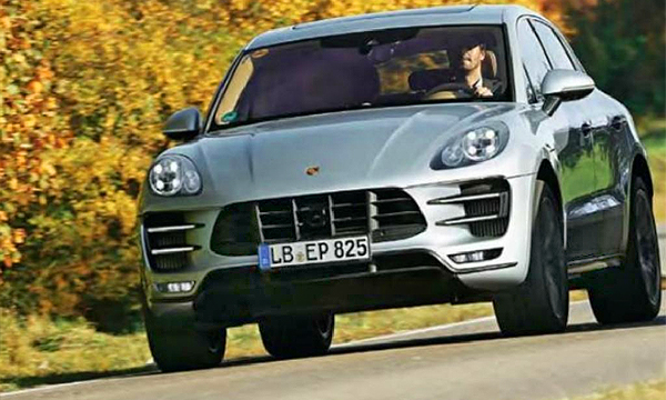 Porsche Macan и Audi Q5: кто сильнее