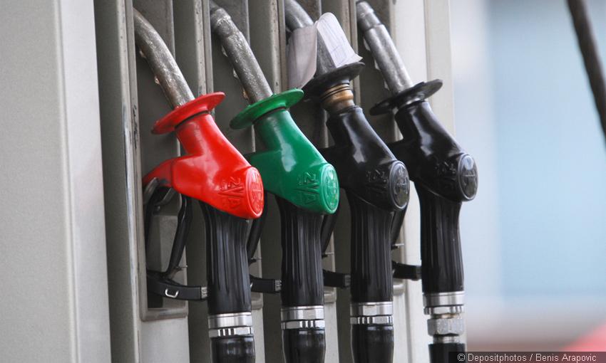 Цены на бензин вырастут в полтора раза