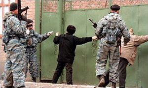 В Зеленограде задержана банда