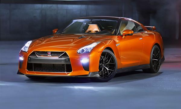 Nissan GT-R стал мощнее после рестайлинга