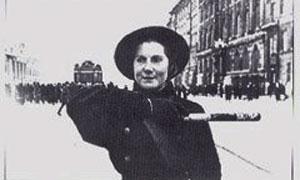 Госавтоинспекцию перевели в НКВД