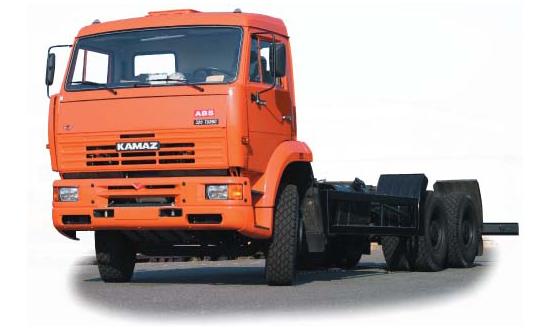 Daimler собирается купить 10% акций КамАЗа