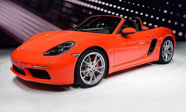Шеф-дизайнер Porsche: «Мне нравится работать с русскими - они не сдаются»