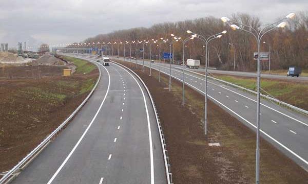 Правительство утвердило перечень федеральных автотрасс
