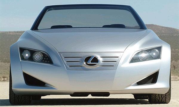 Купе-кабриолет Lexus IS почти готово к серии