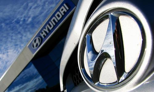 Hyundai представит в Москве новый Santa Fe