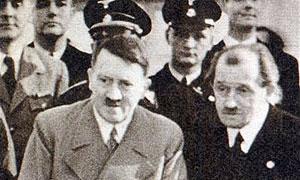 В США отказались называть улицу в честь Ф. Порше из-за его связей с нацистами