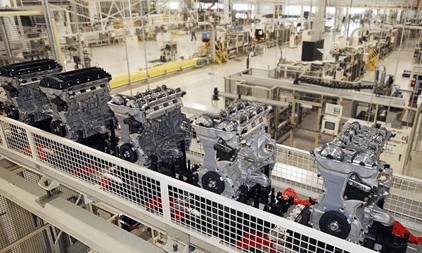 Альянс Renault-Nissan займется производством моторов в Тольятти