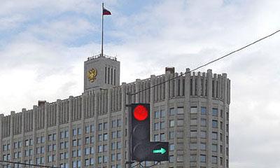 Умные светофоры испортят жизнь российским водителям
