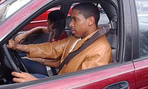 Европейских водителей обязали использовать ремни безопасности в любом транспорте