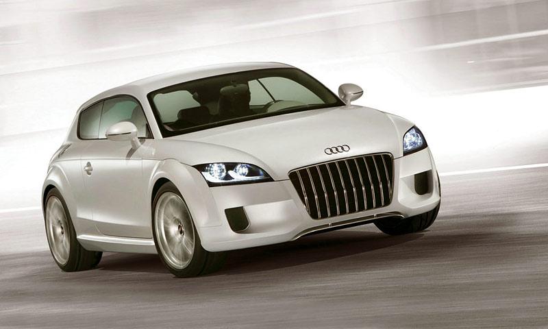 Audi A2 возьмет реванш у MINI