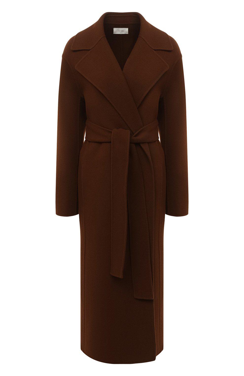 Пальто The Row, 251 000 руб.(ЦУМ)