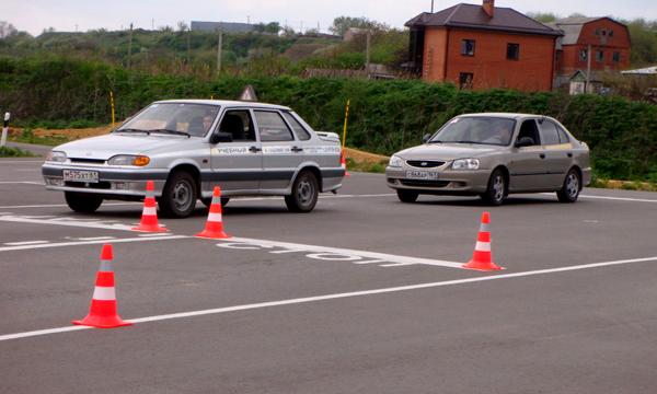 В России упростили выдачу водительских прав