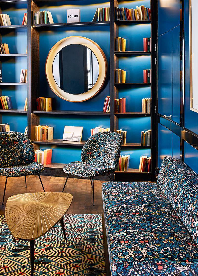 Отель Le Roch Hotel & Spa, Париж