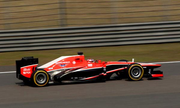 Marussia F1 Team оценила свои шансы в Бахрейне