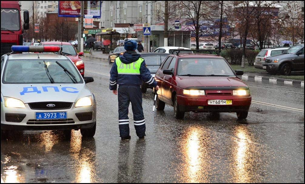 Закон против пьяных водителей не выдержал проверки