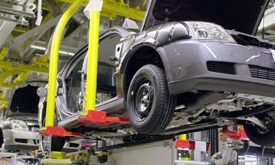 Audi и Opel на 2/3 состоят из импортных деталей
