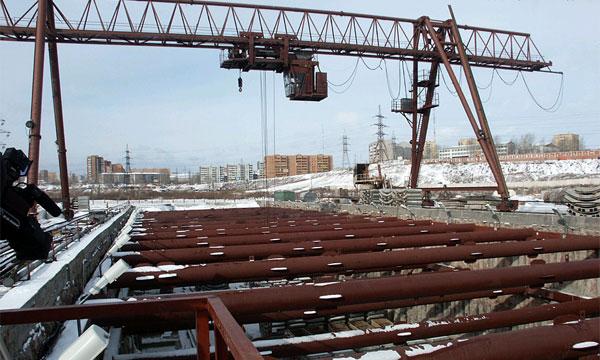 Magna и ВАЗ построят в Тольятти завод