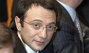 Российский миллиардер Сулейман Керимов разбился на Ferrari Enzo
