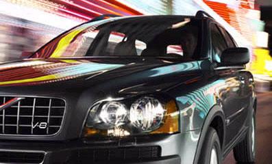 В российском отделении Volvo Cars назначен новый директор