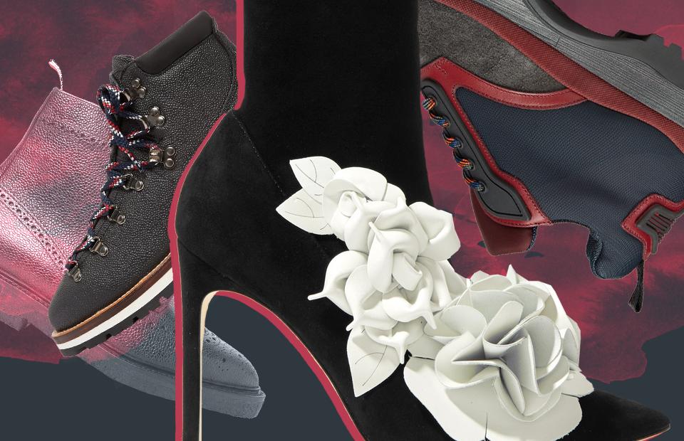 28ffdfdd Как покупать обувь в интернете, чтобы потом не было мучительно больно ::  Вещи :: РБК.Стиль
