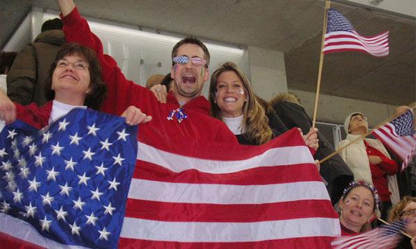 Удовлетворенность жителей США достигла максимального уровня